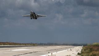 """Руските военни остават 49 г. в базата """"Хмеймим"""" в Сирия"""
