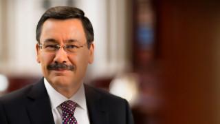 Дългогодишният кмет на Анкара подаде оставка след натиск от Ердоган