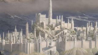 Нова книга на Дж. Р. Р. Толкин това лято