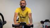 Джонатан Перейра поднови тренировки с Ботев (Пд)