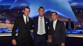 Кристиано Роналдо: Направих незабравим сезон, ще играя до 41 години!