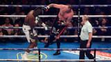 Дилиън Уайт: Победата срещу Кубрат Пулев ще ми позволи да се бия с Антъни Джошуа, съгласен съм!