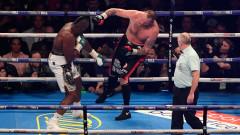 Уайт: Победата срещу Пулев ще ми позволи да се бия с Джошуа, съгласен съм!