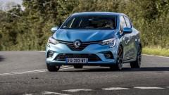 Renault създава производствен хъб за електромобили в Северна Франция