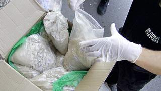 Кризата в ЕС намалила употребата на кокаин