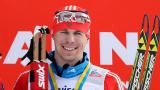 Сергей Устюгов триумфира в Швейцария, Веселин Цинзов 31-и