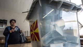 Социалдемократите на Заев печелят местния вот в Македония
