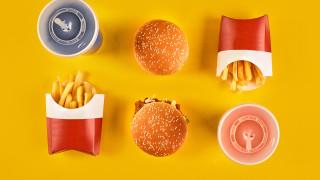 Как се е променила бързата храна за последните 30 години