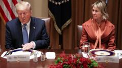 """С писмо до ООН САЩ са """"готови за сериозни преговори"""" с Техеран"""