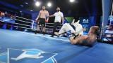 Крънич доминира Ишахнели в атрактивна KWU Full Contact битка
