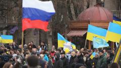 Битката между Русия и Украйна достигна близо $100 милиарда
