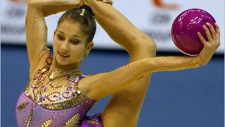 Симона Пейчева сложи край на спортната си кариера