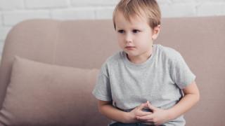 Пет деца с повръщане след обяд в детска градина в Бургас