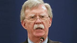 Болтън: Споразумението между САЩ и талибаните е сделка в стил Обама