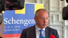 Станишев ходатайства: ЕП с резолюция за приемането на България в Шенген