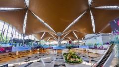 10-те най-красиви и интересни летища в света
