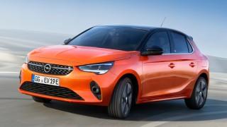Opel Corsa-e - какво знаем за първата електрическа Corsa
