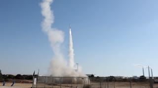 Ракета от Газа порази синагога в Ашкелон