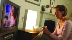 Телевизията пречи на здравословното хранене