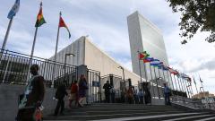 Свикват извънредно заседание на ООН заради Газа