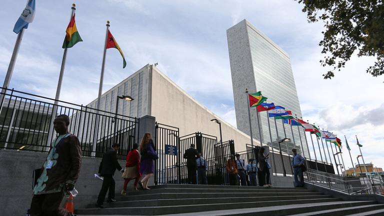 Да не се приемат Рияд и Москва в Съвета на ООН по правата на човека, зове НПО