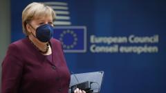 ЕС без Меркел ще е като Париж без Айфеловата кула и Рим без Ватикана