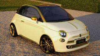 Китаец профука €500 000 за златен Fiat