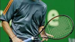 Кория се отказа от тениса
