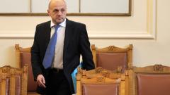 Няма да загубим пари от ЕС, категоричен Дончев