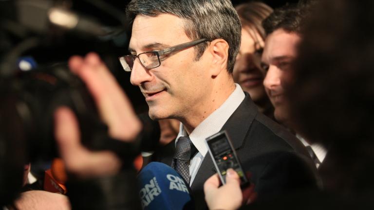 Прокуратурата обвинила Трайчо Трайков в безстопанственост