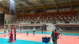 Волейболистките вече тренират в Панагюрище