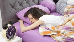 3 трика за по-добър сън