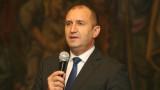Радев в Египет с представители на 30 български фирми
