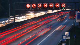 Опазването на климата застрашава скоростните аутобани в Германия