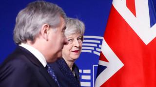 Таяни: Брекзит може да бъде отложен с няколко седмици