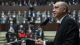 Скок в подкрепата на турците за Ердоган след операцията в Сирия