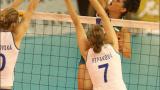 Ева Янева: Огромно удоволствие е пак да играя за България