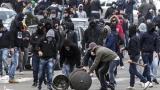 900 полицаи бдят за реда около Левски - ЦСКА