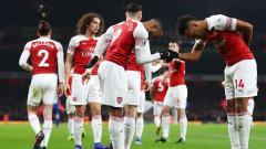 Арсенал се върна в борбата за Топ 4 след сладък триумф в градското дерби с Челси