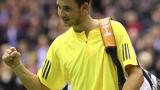 Муратоглу: Григор е един от петте най-големи таланти в тениса