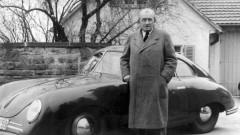 Фердинанд Порше – лудият учен, който изпревари времето си с век