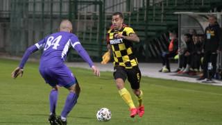 Маркиньос Педроса: Победа срещу Локомотив (Пловдив) ще ни даде още по-голяма увереност