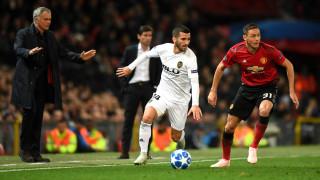 """Юнайтед отново разклати стола на Моуриньо, """"червените дяволи"""" с първа издънка и в Шампионска лига"""