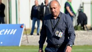 Илиан Илиев: ЦСКА ни удари с три контраатаки