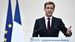 Франция заплашва да блокира износа на ваксини като Италия