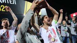 Азбуката на успешния сезон на ЦСКА