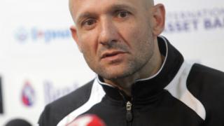 Радуканов гони петима от Славия