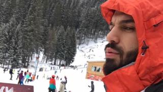 Фики атакува ски пистите (СНИМКИ)