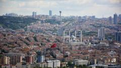 Турските спецслужби арестуваха най-малко 20 чужденци