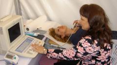 Безплатни прегледи на щитовидната жлеза в 11 града